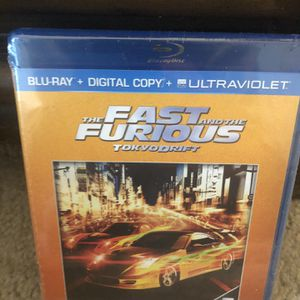 The Fast And The Furious Tokyo Drift for Sale in Collegeville, PA