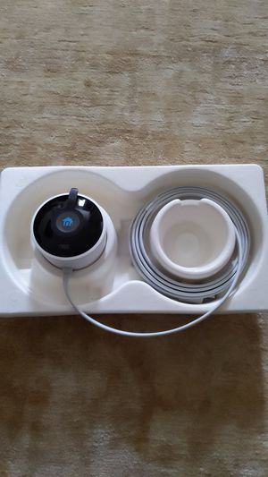Nest outdoor camera for Sale in New Canaan, CT