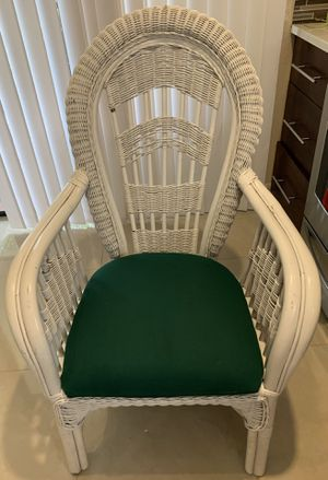 (Pics of chairs of other post) for Sale in Boca Raton, FL