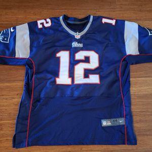 Tom Brady Patriots Jersey for Sale in Mesa, AZ
