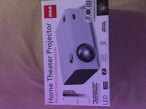 Home theater projector for Sale in La Mesa, CA