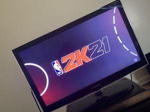 """32"""" LED Samsung tv for Sale in Burlington, NC"""