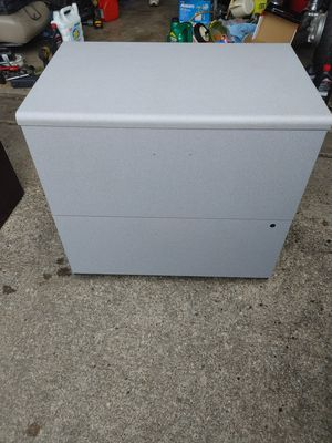 File cabinet for Sale in Bedford, TX