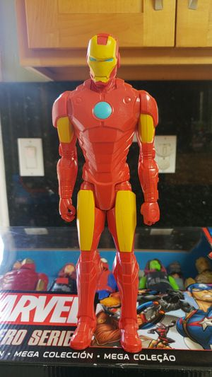 "12"" Marvel action figure $6 for Sale in San Jose, CA"