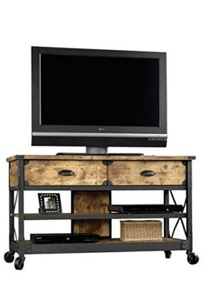 TV Stand/Book Shelf w/two drawers for Sale in New York, NY