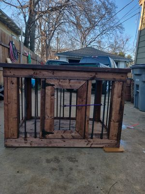 Extra large Cage for Sale in Dallas, TX