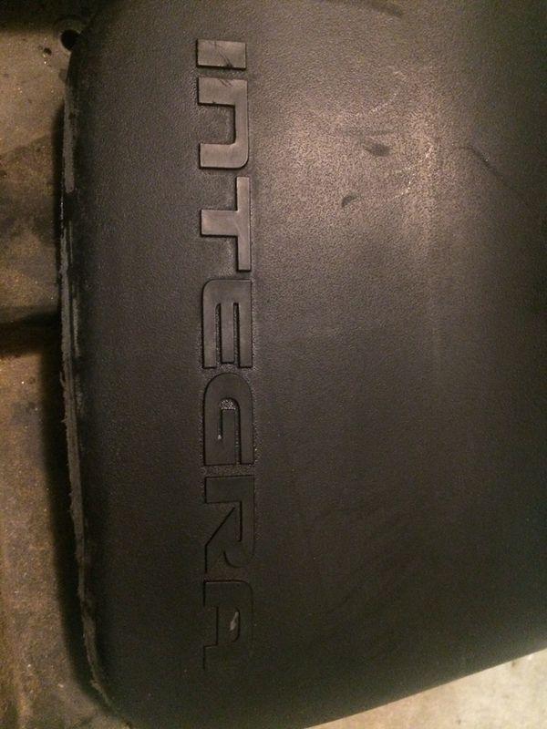 90-93 Acura integra mud flaps