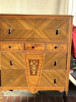 Antique Vintage Drawers for Sale in Los Angeles,  CA