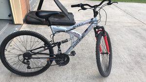 "Ozark shock force 26"" bike for Sale in Houston, TX"