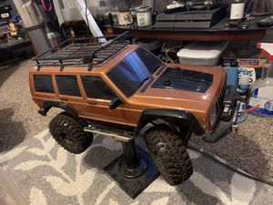 RC Rock Crawler for Sale in Wakefield, MA