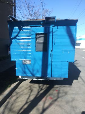 1982 ford ranger longbed with camper for Sale in Portland, OR
