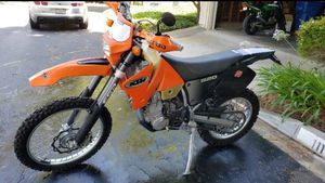 2002 KTM520 EXC for Sale in Agoura Hills, CA