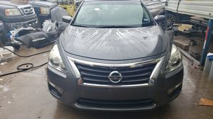 2014 Nissan Altima Sport for Sale in South Houston, TX