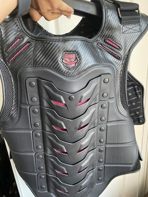 Icon Motorcycle Vest for Sale in San Diego, CA