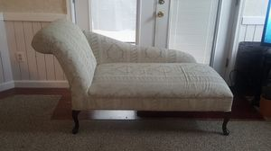 Chaise lounge chair for Sale in Fairfax, VA