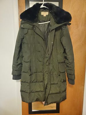 Michael Kors women coat Size S for Sale in Waltham, MA