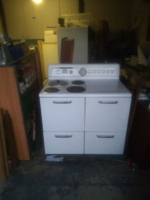 "1950 Vintage 40 "" HOTPOINT Stove. for Sale in Phoenix, AZ"