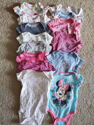 Baby girl.clothes 3 month for Sale in Plantation, FL