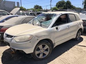 2007 Acura RDX for parts only for Sale in Salida, CA