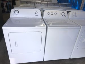 🔥Amana Washer And Dryer🔥 for Sale in Kissimmee, FL
