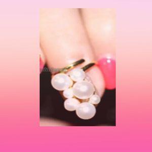 Fingernail rings- BOGO for Sale in Loma Linda, MO
