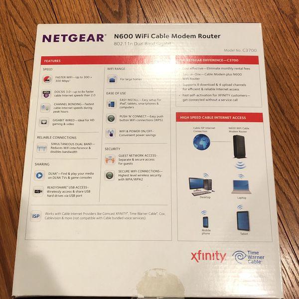 Netgear High speed Router