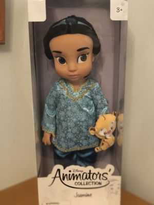 Disney Aladdin's Jasmine, 1st Edition for Sale in Bellevue, WA