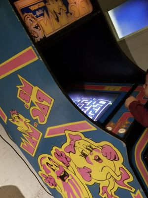 Game machine for Sale in Silver Spring, MD