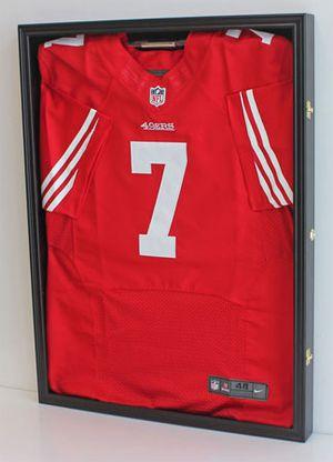 jersey display case for Sale in Norwalk, CA