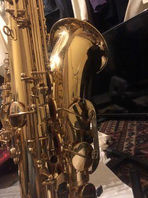 saxophone alto roybenson as 202 for Sale in Alpharetta, GA
