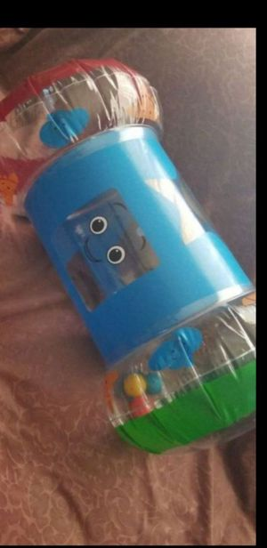 Infant toddler inflatable toy for Sale in Chandler, AZ