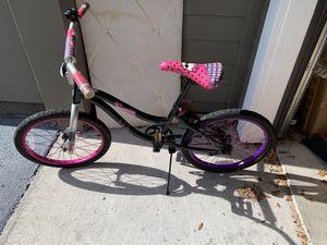 Kids bike boy's bike by mongoose girls monster hig price for both bikes for Sale in Orlando, FL