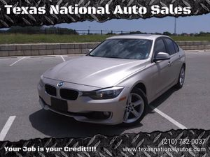 2013 BMW 3 Series for Sale in San Antonio, TX