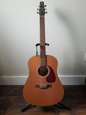 Seagull S6 Acoustic Guitar for Sale in Miami, FL