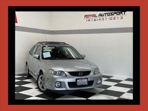 2003 Mazda Protege5 for Sale in Sacramento, CA