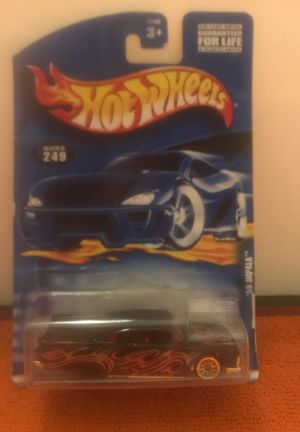 Hot Wheels 2000 Collector No #249 '59 IMPALA Black w/Gold Lace Spoke Wheels for Sale in PA, US