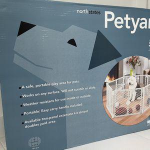 Pet Yard Plastic for Sale in Bellevue, WA