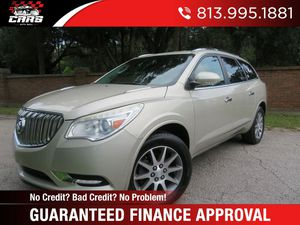 2013 Buick Enclave for Sale in Riverview, FL