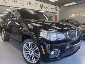 2012 BMW X5 for Sale in Tampa, FL