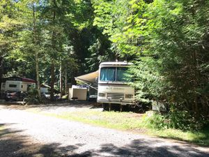 Eurocoach Motorhome for Sale in Lake Stevens, WA