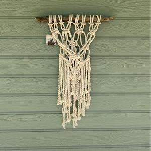 Macrame Plant Holder for Sale in Poway, CA