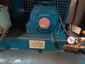 Emglo air compressor for Sale in Lynnwood, WA