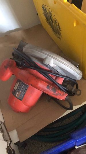 Electric saw for Sale in Pembroke Pines, FL