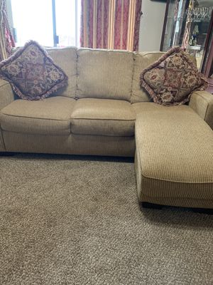 Couches in GREAT condition for Sale in Newman, CA