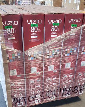 """E80-E3 80""""CLASS Vizio uhd 4k smart (Brand new sealed box) for Sale in Rancho Cucamonga, CA"""