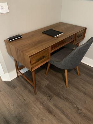 West elm desk for Sale in Austin, TX