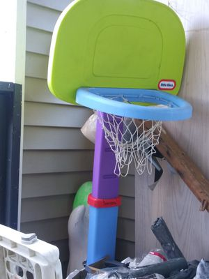 Basketball hoop for Sale in Gresham, OR