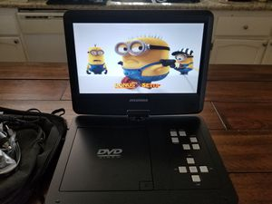 Portable dvd player for Sale in Pomona, CA