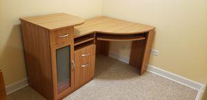 Desk for Sale in Romeoville, IL
