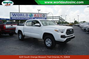2018 Toyota Tacoma for Sale in Orlando, FL